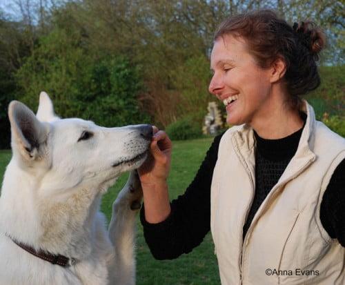 La Communication Intuitive® appliquée aux chiens et si nous parlions vraiment ensemble