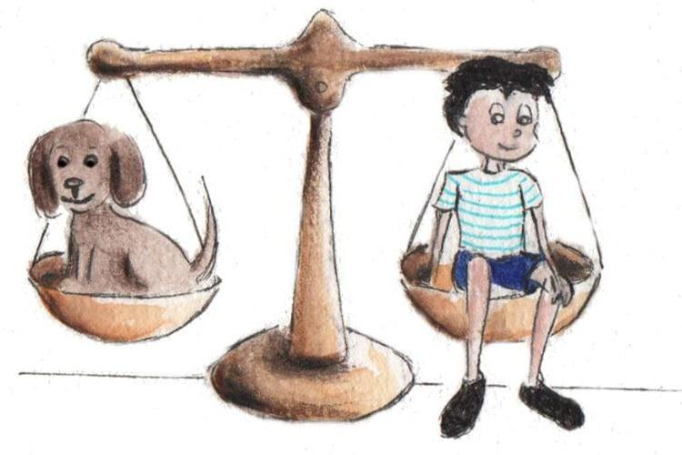 Garder le lien en trouvant l'équilibre