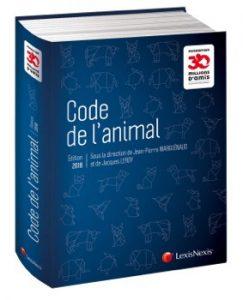 Le tout premier Code de l'Animal